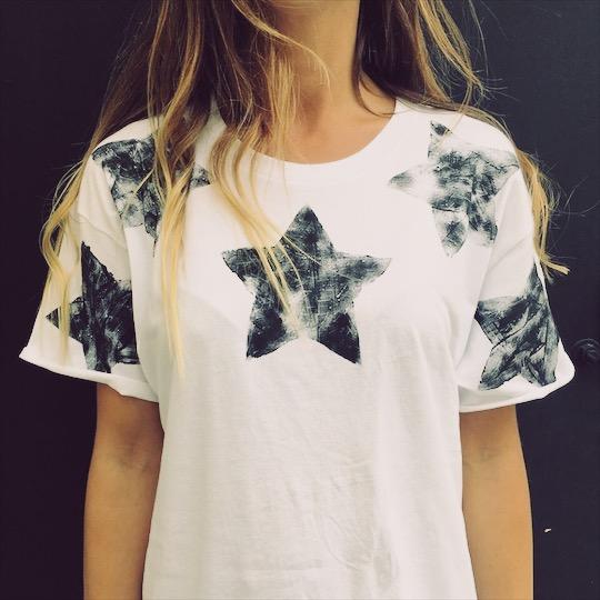 Paunk camisetas verano 2016